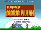 超級瑪莉flash版
