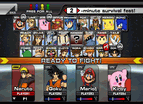 Super Smash Flash 2 0.9d