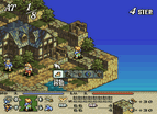 Tactics Ogre Chinese Snes