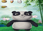 會說話的熊貓