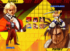 The King Of Fighter Fatalfury