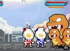 Ultraman 8