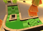Unity3d Mini Golf Fantasy