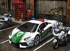 Unity3d Park Car Game