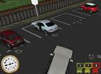 3D代客泊車